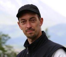 Philip Mundt er ballonpilot hos DreamBalloon