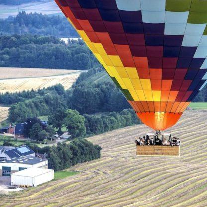 DreamBallong ballongflyg