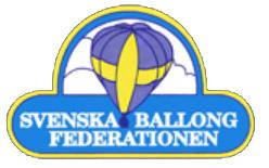 Svenska Ballong Federation logo
